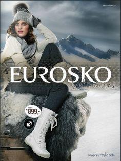 Vintermagasin for Eurosko Norge as. Se link: http://issuu.com/eurosko/docs/t7_kk_208x278