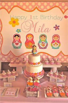 30 ideias de temas para festas de meninas sem usar personagens - Just Real Moms - Blog para Mães