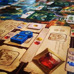 Solo unterwegs in The Lost Ruins of Arnak - euch guter Mix und tolle Gestaltung #cge #czechgamesedition #spieldigital #brettspiele #brettspiel #fb #arnak Lost, Games, Instagram, Board Games, Adventure, Gaming, Plays, Game, Toys