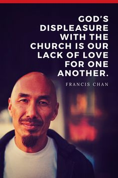 Francis Chan says there are two things that God requires of every church–and almost every church is missing it. If every church could do just these two things, revival would break out in America. Francis Chan Books, Francis Chan Quotes, Strong Quotes, Faith Quotes, Inspirational Quotes For Kids, Teen Quotes, Quotes Quotes, 5 Solas, Bible Topics