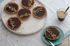 Chocolate Pies, High Tea, Food Inspiration, Sweet Tooth, Food Photography, Bakery, Cheesecake, Good Food, Food And Drink