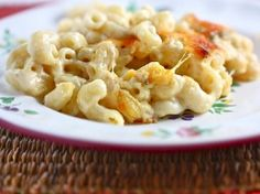 Baked Four Cheese Macaroni | Tasty Kitchen: A Happy Recipe Community!