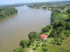Guyane Française: Fleuve Maroni