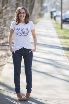 outfit sport gap #kissmylook