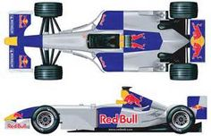 Red bull car livery Red Bull, Nerf, Construction, Vehicles, Building, Rolling Stock, Vehicle