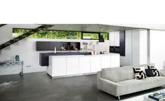 Cuisine Design - Stratifie brillant - Arcos edition