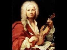 ▶ A. Vivaldi Concerto for two trumpets I Mov. Allegro tr L. Maniscalco (synchronization) Sciacca 1989 - YouTube