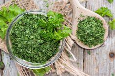Kraut, Parsley, Spinach, Herbs, Vegetables, Ale, Tips, Food, Eten
