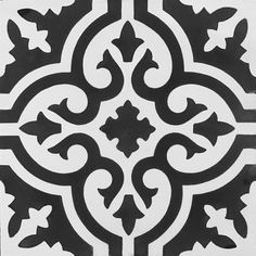Portland Direct Tile and Marble - Painted Floor Tile Stencil Patterns, Stencil Designs, Tile Patterns, Portland, Stenciled Floor, Encaustic Tile, Tiles Texture, Style Tile, Metal Wall Decor