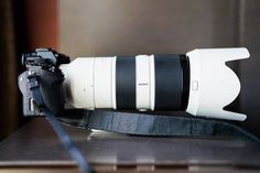 First Impressions: Sony FE 70–200mm f/2.8 GM OSS G Master Zoom Lens and 2X Teleconverter #photography #camera http://www.popphoto.com/first-impressions-sony-fe-70-200mm-f-28-gm-oss-g-master-zoom-lens-and-2x-teleconverter?src=SOC&dom=fb