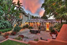 Check out the home I found in Santa Barbara Santa Barbara Real Estate, Real Estate Photographer, Outdoor Living, Outdoor Decor, San Luis Obispo, Luxury Living, Outdoor Gardens, My House, Building A House