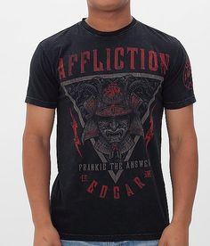 AFFLICTION T--SHIRT