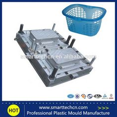 plasitc household mold for plastic household basket mould in taizhou China/plastic commodity moulds