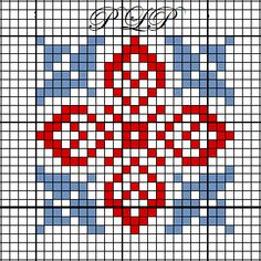 Lin Pulsion - Page 2 - Lin Pulsion Cross Stitch Geometric, Cross Stitch Borders, Counted Cross Stitch Patterns, Cross Stitch Charts, Cross Stitch Designs, Folk Embroidery, Cross Stitch Embroidery, Embroidery Patterns, English Paper Piecing