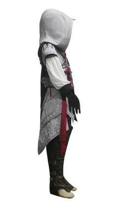 ezio costume for kids - Google Search