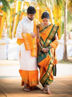 Perfect couple in traditional wedding outfit Indian Wedding Pictures, Wedding Dresses Men Indian, Indian Wedding Couple Photography, Wedding Dress Men, Indian Bridal Outfits, Wedding Sari, Indian Bridal Fashion, Desi Wedding, Indian Weddings