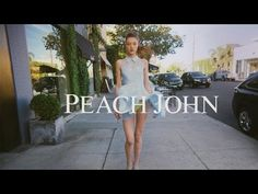 ランジェリー、ファッション、コスメなど、女のコの大好きなアイテムを豊富に取り揃えたピーチ・ジョン。公式YouTubeではカタログでのメイキングやモデルたちのメッセージをお届けします!