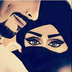 muslim couples art Wedding Photography-muslim couples art We Love Cartoon Couple, Cute Couple Art, Girly Drawings, Couple Drawings, Girly Pictures, Cute Couple Pictures, Cute Muslim Couples, Cute Couples, Muslim Couple Photography