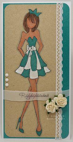 korttipaja SannaS: rippikortteja