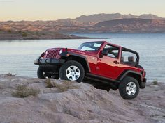 Rent a jeep wrangler