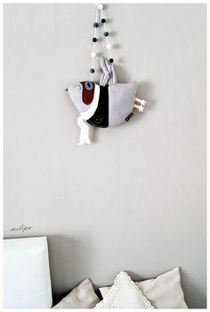 "PIGEON AVIATOR, pigeon pillow, bird pillow, aviator pillow, stuffed pigeon, stuffed bird, stuffed animal, wall hanging, wall decoration, 13"""