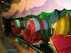 Peter Pan's Flight - A Disney World Classic Attraction
