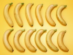 Take your bananas apart when you get home from the store.  If you leave them connected at the stem, they ripen faster.