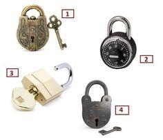 Melyik lakatot választanád, hogy elrejtsd a titkaidat? Válassz egyet és minden kiderül!