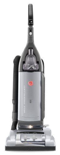 Hoover TurboPower WindTunnel Anniversary Upright Vacuum with Pet-Hair Tool, Self-Propelled, Bagged, UH50000 Hoover $204 $126