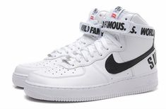 new product 61bd3 6f51d nike air force 1 daim,air force 1 mid blanche et noir Air Force 1