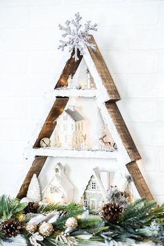Winter-Wonderland-Christmas-Tree-Shelf.jpg 600×899 pixels