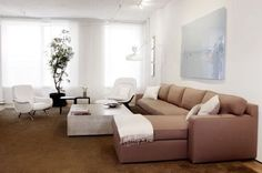 Small Apartment Ideas by Tori Golub