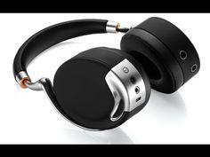 Parrot Zik Wireless Bluetooth Noise Canceling Headphones