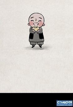 Nhất Thiền Tiểu Hòa Thượng 26