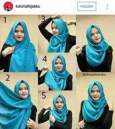 How to do hijab