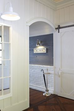 #entryway Simple yet elegant Entryway.