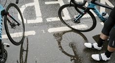 10 Top Tips for Road Cycling in the Rain | Total Women's Cycling