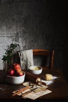 Rustic Food Photography, Key Food, Décor Antique, Food Preparation, No Cook Meals, Soul Food, Food Pictures, Fall Recipes, Food Styling