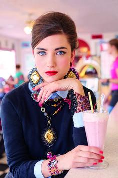 Favorite Fashion Jewelry Trend: Earrings!