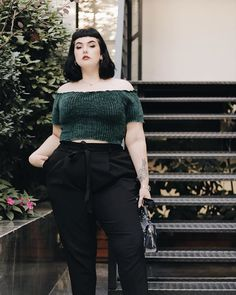 Cute Comfy Outfits, Warm Outfits, Casual Outfits, Fashion Outfits, Curvy Girl Outfits, Plus Size Outfits, Curvy Model, Aesthetic Clothes, Aesthetic Outfit