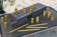 AncientSenetgame