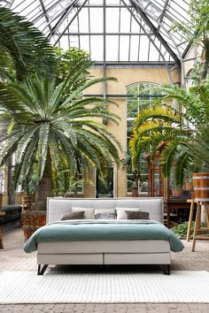Cozy Place, Outdoor Furniture, Outdoor Decor, Green And Grey, Sun Lounger, Infinity, Relax, Beige, Bedroom
