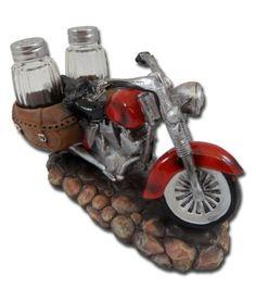 Agree vintage motorcycle bunnies salt pepper shakers exact