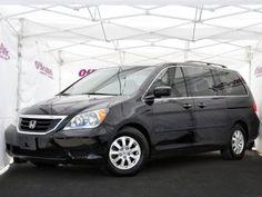 Honda Odyssey EX-L 2009 V6 3.5L/212 http://www.offleaseonly.com/used-car/Honda-Odyssey-EX-L-5FNRL38679B024044.htm?utm_source=Pinterest_medium=Pin_content=2009%2BHonda%2BOdyssey%2BEX-L_campaign=Cars