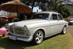 Volvo Amazon My all time favorite ...