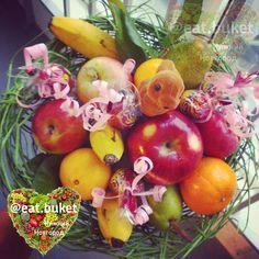 детский букет из фруктов нижний новгород сладкий фруктовый кофетный