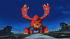 Pokémon the Movie: Volcanion and the Mechanical Marvel Pokemon Tv, Pokemon Movie 10, Mike Pollock, Pokemon History, Mythical Pokemon, Explorer, Print Pictures, My Childhood, Bowser