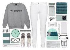 """""""Google it"""" by lover-of-pie ❤ liked on Polyvore featuring Disney, Shinola, D.L. & Co., Forever 21, LEXON, philosophy, Karlsson, Steilmann, Samsung and Muse"""