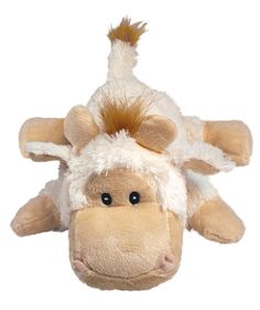 KONG Cozie Tupper the Lamb, Medium Dog Toy, Tan * Quickly view this special dog product, click the image : Kong dog toys