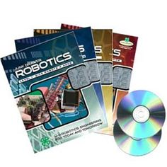 4-hmall.org - Product: Robotics Curriculum Set